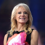 From flickr.com: Kellyanne Conway {MID-147103}