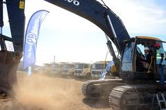Prime Minister Breaks Ground for BPO Complex in Portmore