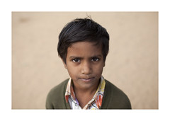 Primary school India - Portrait Rajasthan (Vincent Karcher) Tags: primaryschool vincentkarcherphotography art beauty color culture documentary human kid people portrait project reportage rue street travel voyage world child children enfant rajasthan india