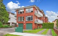 2/63 Garfield Street, Five Dock NSW