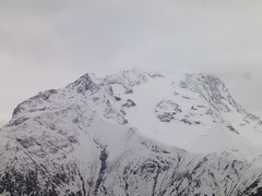 2012 04 06 La Muzelle (phalgi) Tags: snow ski france mountains alps montagne alpes rhne glacier national neige alpen parc nord est oisans lesdeuxalpes les2alpes massif isere 6 crins venosc vnon 44 55 19 52 alpski 06