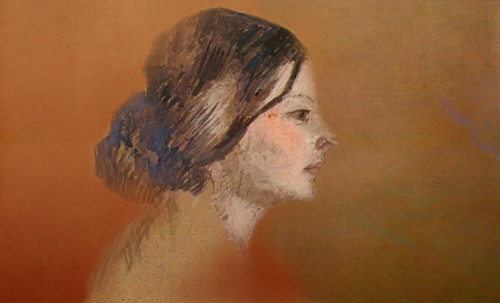"Las Madeleines escuchando la soleada soledad, descripciones de Henri de Toulouse Lautrec (1889) y Pablo Picasso (1904). • <a style=""font-size:0.8em;"" href=""http://www.flickr.com/photos/30735181@N00/8805119907/"" target=""_blank"">View on Flickr</a>"