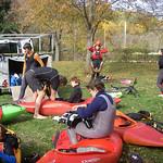 Filles de l'eau - Tarn Oct 2009
