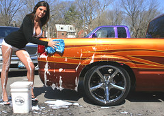 """Car Wash Photo Shoot • <a style=""""font-size:0.8em;"""" href=""""http://www.flickr.com/photos/85572005@N00/8871097344/"""" target=""""_blank"""">View on Flickr</a>"""