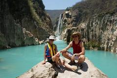 Tamul waterfall (metsanystava) Tags: waterfall tamul tampaon