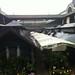 Market roof