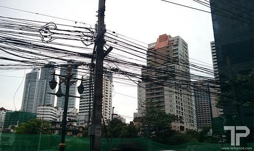 2013 Bangkok Thailand Trip Day 1