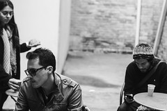CreativeMornings/Bogot with Ana Snchez (CreativeMornings/Bogot) Tags: morning school game history apple coffee breakfast bread creativity photography milk store bogota chocolate swiss milo bogot creative talk swissmiss speaker backwards croissant mornings miss juego nestle historia trivia app brot charla choclate redbrick chapinero snchez huevofrito dianauribe anasanchez quintacamacho appstore creativemornings labloom haciaatrs socialcolectivo n2sn nicolsrosso nicolasrosso acostaviteri cmbog socialecolectivo