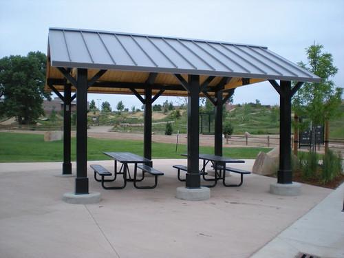 Photo - Hub Plaza Shelter (2)