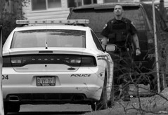 Belleville Police (@DickieBuckshot) Tags: camera city woman ontario canada news man car station photo intense action chief belleville photojournalism police staff crime cop service department cruiser officer swat services supervisor standoff bellevilleontario bellevillepolice bellevillepolicedepartment bellevillepoliceofficer