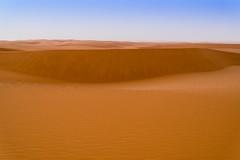 Walls of sand (Shakil_Ahmad) Tags: nature sand nikon day desert dunes clear saudiarabia vr d600 2485