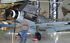 "Messerschmitt Bf-109G-6 (3) • <a style=""font-size:0.8em;"" href=""http://www.flickr.com/photos/81723459@N04/9235505441/"" target=""_blank"">View on Flickr</a>"