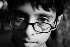 Portrait (Abdul Majid Saleem) Tags: portrait photography blackwhite nikon dslr islamabad d3100