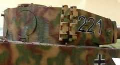 "PzKpfw VIH Tiger (17) • <a style=""font-size:0.8em;"" href=""http://www.flickr.com/photos/81723459@N04/9317836035/"" target=""_blank"">View on Flickr</a>"