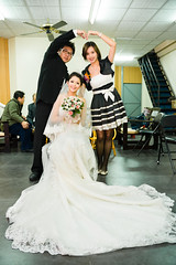 -  &  (InLove Photography Studio) Tags: wedding portrait people taiwan documentary wed taichung    inlove         inlovephotography inlovephoto