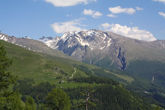 View from Schöneck (Ari_Sarah_Erik_Leifur) Tags: austria schöneck hohersonnblick sandkopf