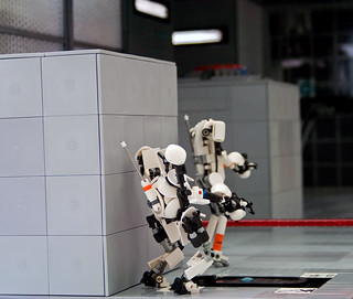 Hello and, again, welcome to the Aperture Science Computer-Aided Enrichment Center.