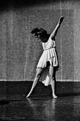 La danza muta
