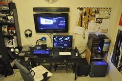 August 2013 Setup (JonJCP) Tags: