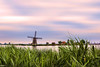 When the winds of change blow, some people build walls and others build windmills (Wim Koopman) Tags: roof sky house lake holland reflection green mill reed water windmill dutch grass river landscape flow rotterdam meer day wind cloudy nederland surface glowing flowing rotte