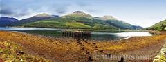 Loch Long (Vijay_ktyely) Tags: england mountain lake landscape scotland arthur long ben torpedo loch iphone arrochar benarthur lochlong arrocharalps iphonography bencobbler