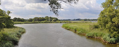 DSC_4441-42 (bromand) Tags: panorama see wasser wiesen stitching photomerge fluss brandenburg havel havelland panoramabild beetzsee panoramaphotomerge panomania