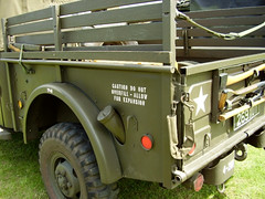 "Dodge M37B1 (10) • <a style=""font-size:0.8em;"" href=""http://www.flickr.com/photos/81723459@N04/9928804055/"" target=""_blank"">View on Flickr</a>"