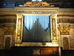 Nice Sainte-Rita orgue (pierremarteau) Tags: nice organ orgel orgue dazur alpesmaritimes provencealpescôte sainterita