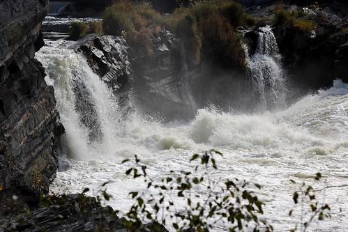 Hogsback Falls, Ottawa Canada [5184x3456] [OC]