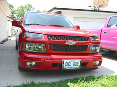"2004 chevy Colorado • <a style=""font-size:0.8em;"" href=""http://www.flickr.com/photos/85572005@N00/10277203886/"" target=""_blank"">View on Flickr</a>"