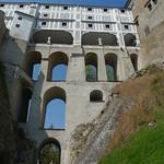 UNESCO-World Heritage Site Cescky Krumlov, Krumau