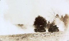 AL231 Davis Album Photo_000146 (San Diego Air & Space Museum Archives) Tags: tank sandiego fteustis panamacanal forteustis armoredwarfare al231 armouredwarfare t1e1 t1cunninghamtank t1cunningham t1e1cunninghamtank t1e1cunningham cunninghamtank