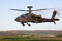 ZJ192_ApacheAH1_BritishArmy_SPTA_Img04 (Tony Osborne - Rotorfocus) Tags: training army apache air attack helicopter corps area salisbury british plain aac ah64 2013 spta agustawestland
