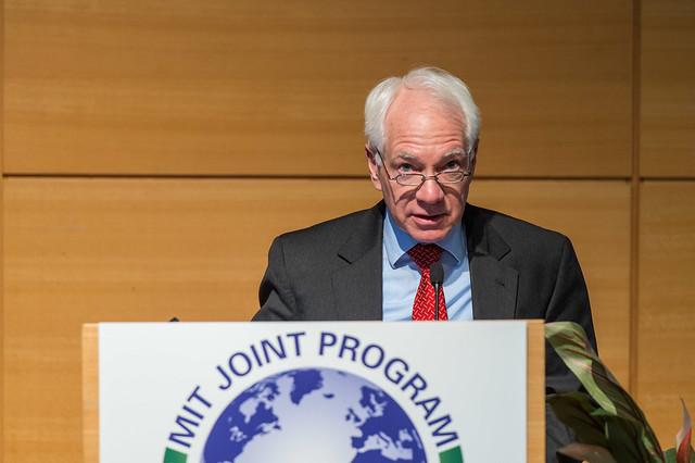 Professor Claude Canizares, MIT