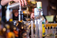 Cocktail Making at The Venner Bar (DorsetScouser) Tags: bar cocktail entertainment dorset whisky nightlife mixing cocktails bridport barman dacquiri appletonestate westdorset bullhotel vennerbar cocktailtasting chrisgear