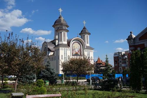 Église, Drobeta, Roumanie