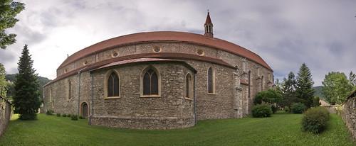 Dominikanerkloster Friesach
