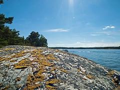 Mefjärd Schweden (KL57Foto) Tags: pen sweden schweden olympus iland insel sverige archipelago schären ep1 flechten schärengarten mefjärd kl57foto