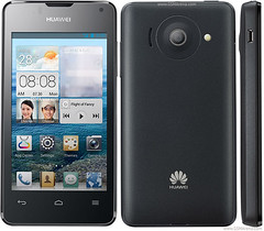 new phone ascend huawei y300 (Photo: Erathor Pridenar on Flickr)