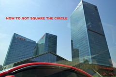 How Not to Square the Circle** If you try , you try to do something that is very difficult or impossible.**Liu Hui**Zu Chongzhi (bernawy hugues kossi huo) Tags: china road travel geometric car bike plane circle walking square jack is liu ancient triangle expression travellers adventure equation segment kerouac perpendicular hui compass option constructions zu decimal transmutation mathematician diameter algebraic chongzhi isoperimetric