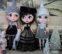 Christmas Carollers......