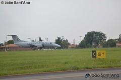 Embraer C-97 Brasilia (João Sant'Ana - CliqueAviacao.com.br) Tags: fab 2019