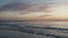 Skagen 010 (Hauke Lass) Tags: sunset beach strand see meer sonnenuntergang wolken lass ufer hauke landschaft dnemark skagen skagerrak havet reflexionen kste abendrot naturschutzgebiet brandung naturreservat jtland kysten spieglung jammerbucht skyerne lumixgh braendingen lanskabet