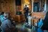 Kevin Long (kexplive) Tags: seattle music leavenworth kexp telekinesis cataldo wildones kevinlong heymarseilles lottekestner radiationcity barnahoward timbrrrmusicfestival iciclebrewing