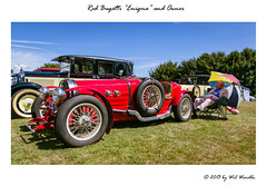 "Red Bugatti ""Enigma"" and Owner (Wil Wardle) Tags: red portrait england people canon vintage happy photography sussex britain enigma british bugatti eastsussex f28 carshow motorist hooe adobelightroom manandmachine enviromentalportrait 5dmk3 wilwardle ebphoto carportraiture canonef2470mmmk2 hooevintagecarshow hooeoldmotorclubannualshow"