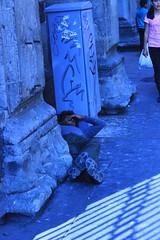 Soando Bajo las Palomas (Digenes ;)) Tags: mxico de mexico la calle gente dove sub unter under personas dreaming com taube uso der sotto colombe illa pomba pobreza sous indiferencia  sonhando trumen colomba sognare  sunt indigentes rvant somnia       ametsetan azpian    inhumanidad   sonhandocomapomba dreamingunderthedove