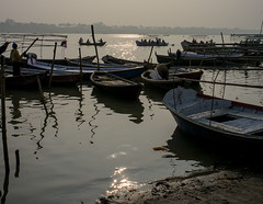 DSCF1938 (Sarvesh Gupta) Tags: india allahabad maghmela