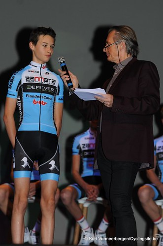 Zannata Lotto Cycling Team Menen (54)