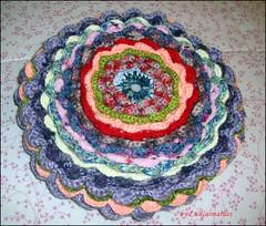 DSC05180 (Artesanato com amor by Lu Guimaraes) Tags: artesanato fuxico trico crochê {vision}:{outdoor}=0936 {vision}:{text}=0545 byluguimarães
