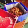Unexpected achievement. [pt.2] (Flo'.) Tags: pink love cookies purple heart box handmade chocolate violet rosa achievement homemade present biscuits lovely february viola success colori scatola cuore choco amore unexpected regalo valentinesday stvalentine biscotti febbraio sanvalentino cioccolata fuxia successo chocolatecookies chocolatebiscuits carini 14febbraio 14thfebruary inaspettato risultato fattiincasa fattiamano chocobiscuits deliziosi chococookies biscottialcioccolato colorvibefilter {flickriosapp}:{filter}=colorvibe {uploaded}:{by}=flickrmobile cookiesinabox biscottinellascatola